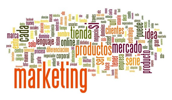 preguntas de marketing
